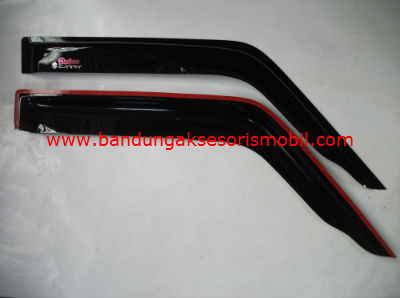 Talang Air Carry 1000 CC / Carry Extra Sport Mugen Depan
