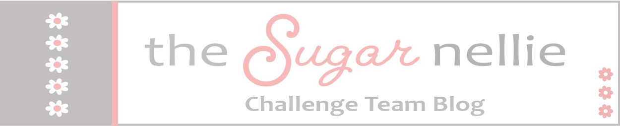 The Sugar Nellie Challenge Team blog