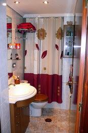 Baño DIY reforma antes