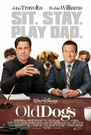 Chó Già - Old Dogs