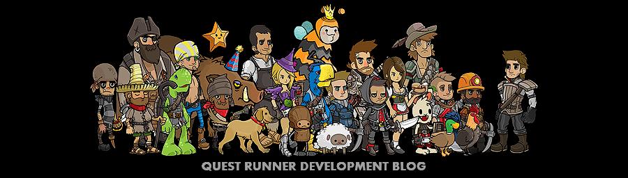 Quest Runner