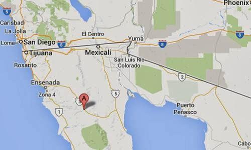 earthquake_in_Baja_California_today_epicenter_map