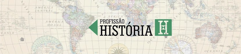 Profissão História