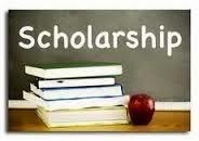 JRF Scholarship 2014