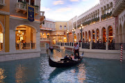Cheap Las Vegas Hotel Rooms (venetian gondola ride)