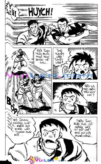 Jindodinho - Đường Dẫn Đến Khung Thành III  Tập 43 page 25 Congtruyen24h