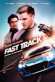 Tốc Độ Chết Người - Born To Race: Fast Track