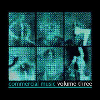 Commercial Music: Volume 3