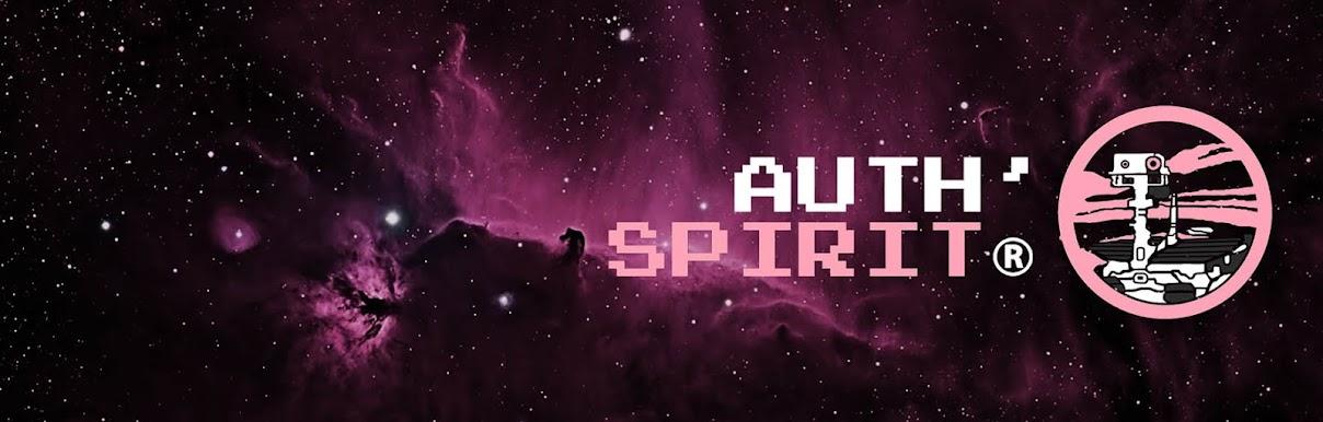 AUTH' SPIRIT