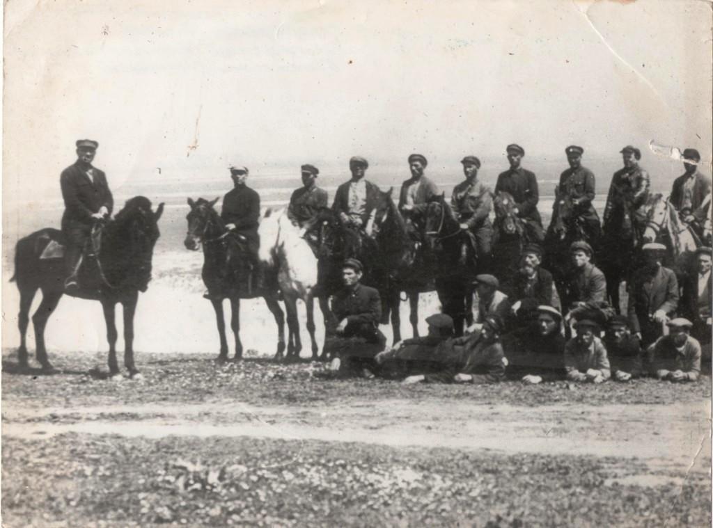 Armée du taman