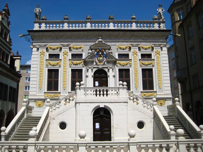 lipcse belváros