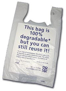 AA and the Doctors band name meaning - Degradable plastic bag