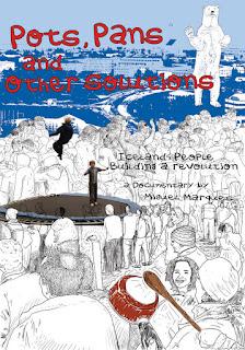 Исландия: Тенджери, тигани и други решения / Pots, Pans and Other Solutions (2012)