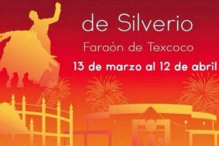 cartelera artistas palenque y teatro del pueblo feria del caballo 2015