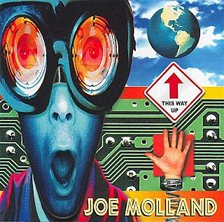 Joey Molland - This Way Up - 2001