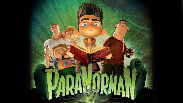 Paranorman Movie Animation