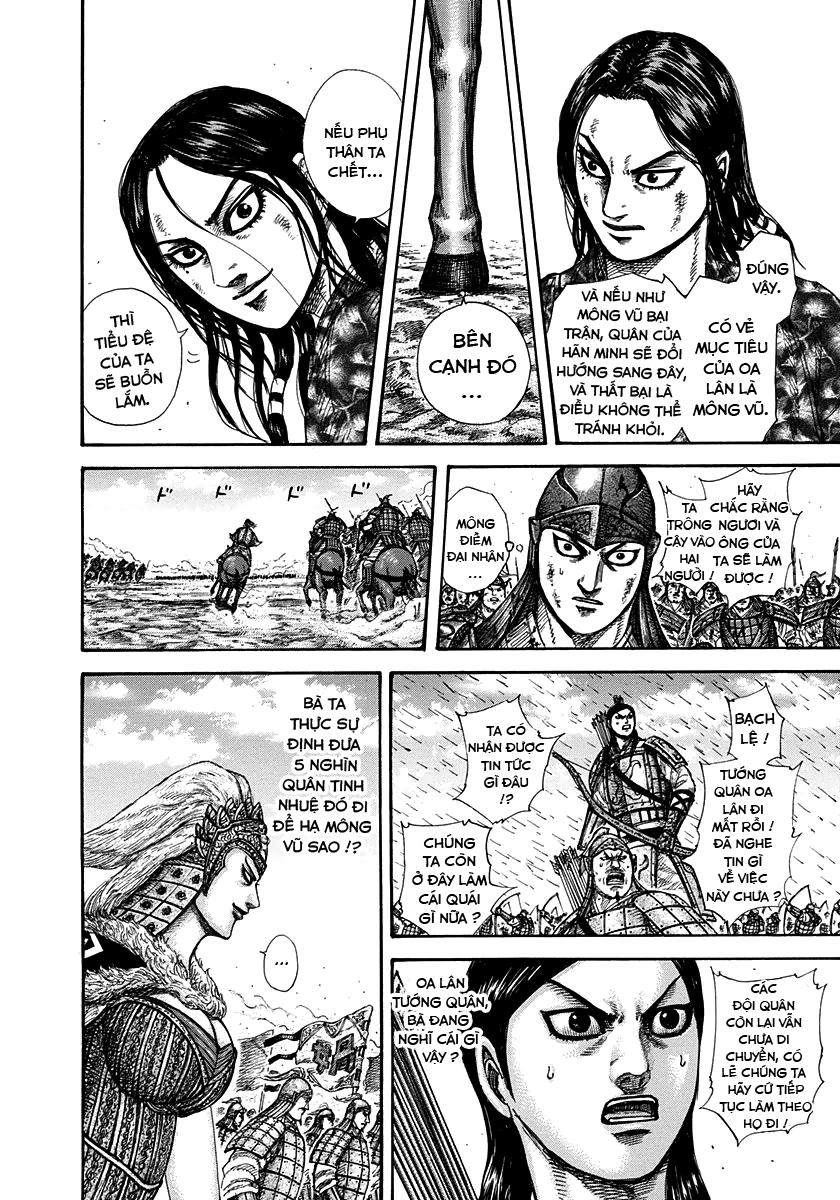 Kingdom – Vương Giả Thiên Hạ (Tổng Hợp) chap 310 page 8 - IZTruyenTranh.com