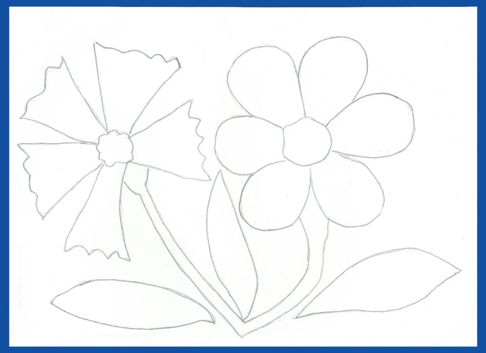 Ромашки из бумаги своими руками (схемы, шаблоны) Остров доброй надежды 41