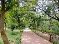 10 करोड़ रुपये की लागत से पालीवाल पार्क का नवीनीकरण