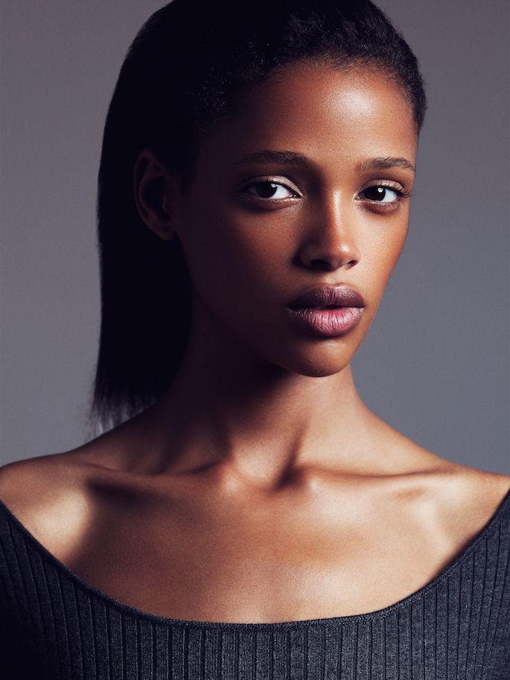 Fashion Week  Aya Jones