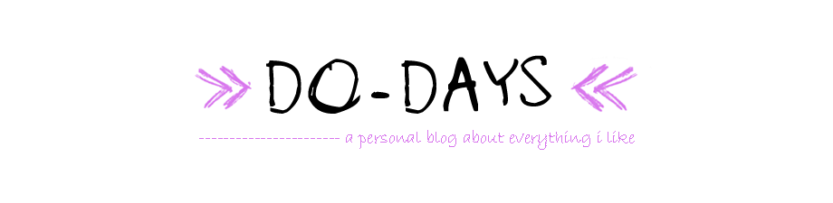 Do-Days