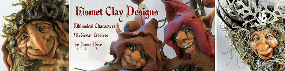 Kismet Clay Designs