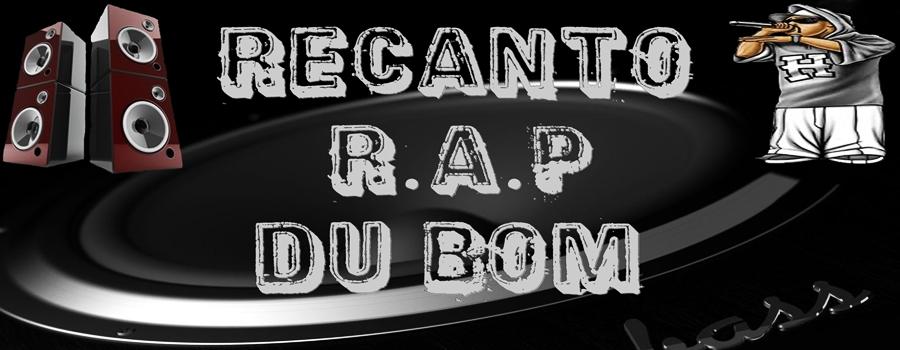 Recanto Rap Du Bom