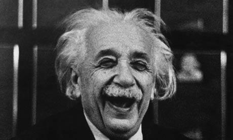 8 graciosas anécdotas de Albert Einstein