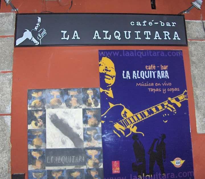 LA ALQUITARA