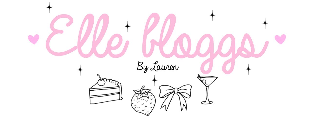Elle Bloggs - A London Foodie Lifestyle blog