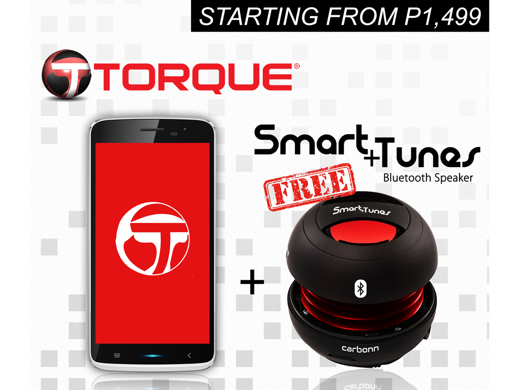 Torque Early Christmas Gift Sale