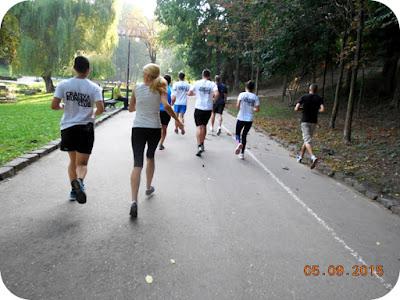 Craiova Running Club