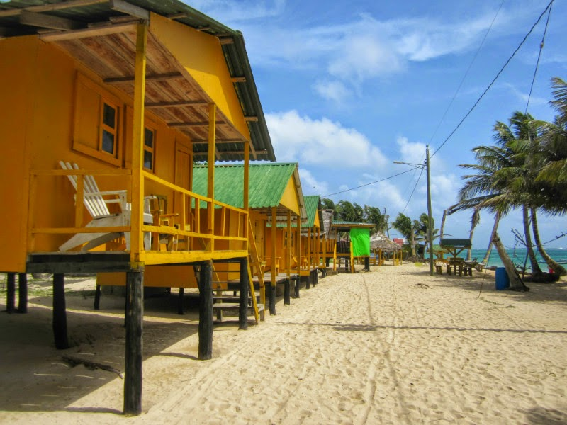 Elsa´s Place-Little Corn Island