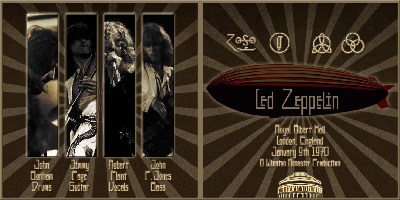 led zeppelin royal albert hall 1970 download