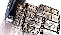 cortometraje, película, acetato, fotogramas