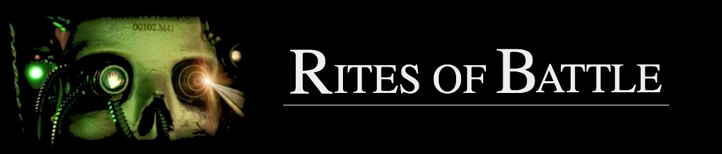 Rites of Battle