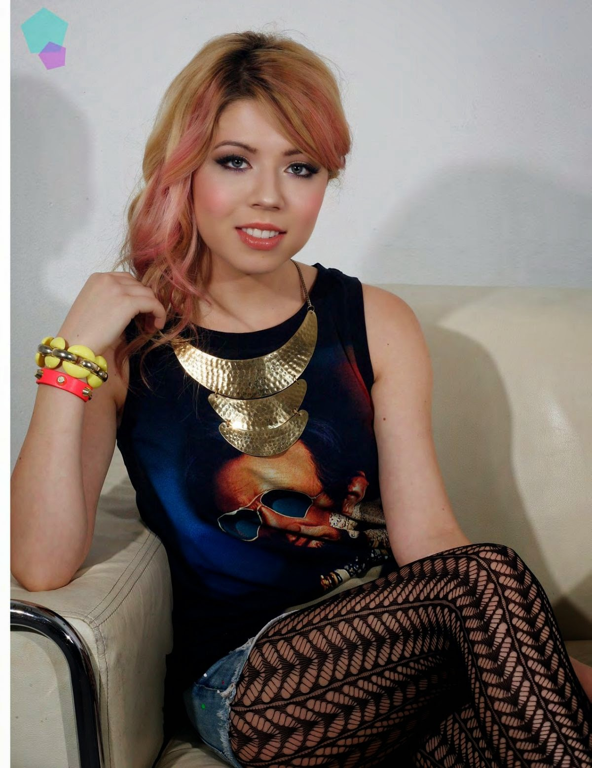 Hot Jennette McCurdy nude photos 2019