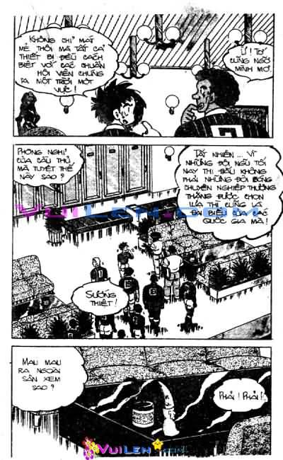 Jindodinho - Đường Dẫn Đến Khung Thành III  Tập 47 page 77 Congtruyen24h