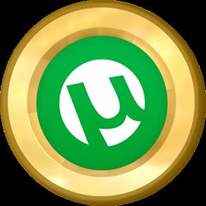 uTorrent - Bitcoin Miner