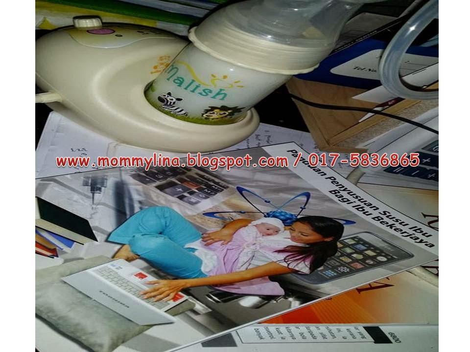 tips penyusuan susu ibu