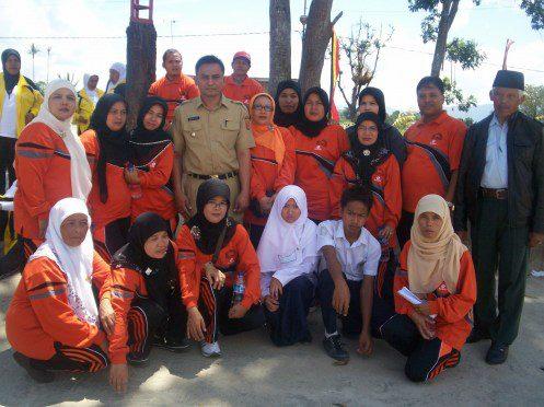 Sekolahku Di Rawang (Part-1)