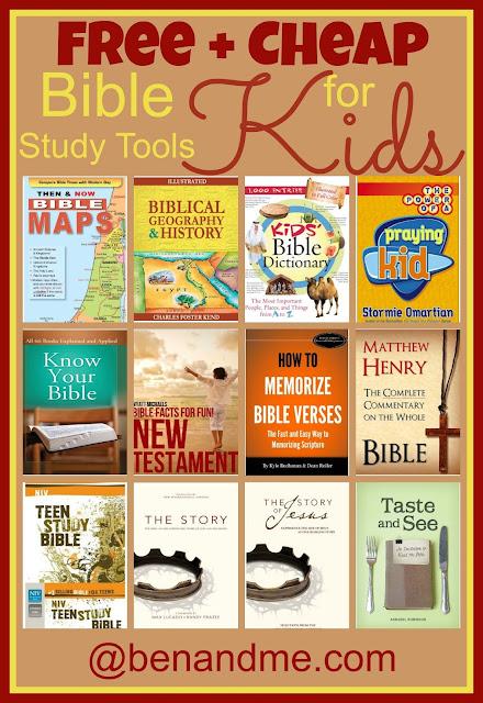 bible study tools | Zondervan Academic Blog | Zondervan ...