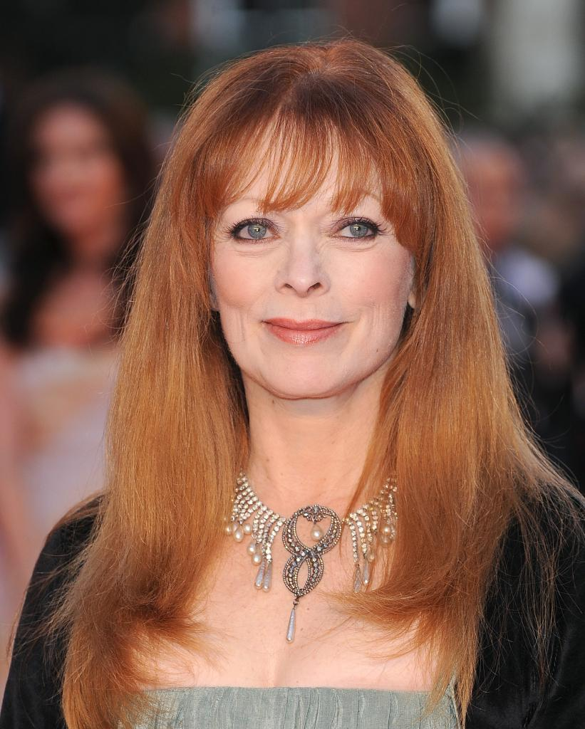 Frances Fisher : Noticias, fotos y videos -