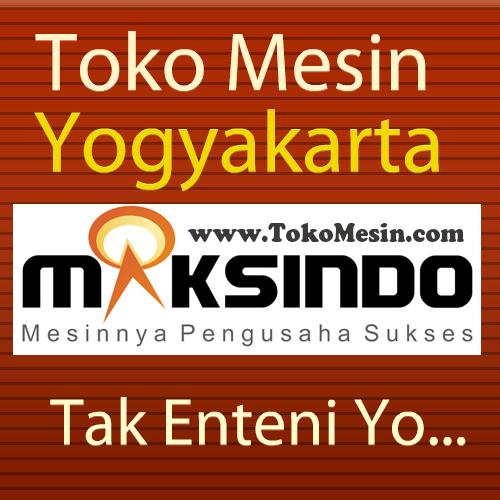 toko mesin yogyakarta