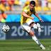 Classement des buteurs de la coupe du monde Brésil 2014
