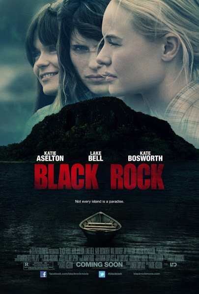 Watch Black Rock (2012) Hollywood Movie Online | Black Rock (2012) Hollywood Movie Poster