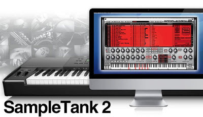 Descargar Sampletank 2 full con expansiones Sampletank2