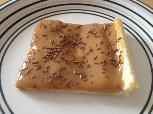 recipe: caramel tart recipe condensed milk [1]
