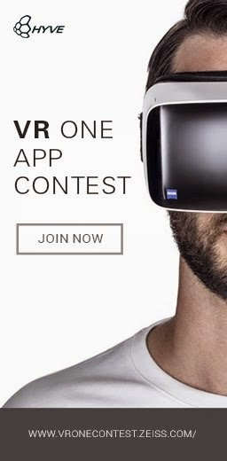 New contest from Zeiss