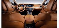 2016 Hyundai Azera's New Specs and Estimated Price